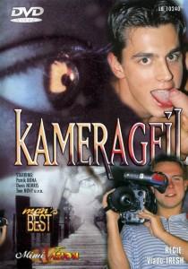Kamerageil DVDR (NC)
