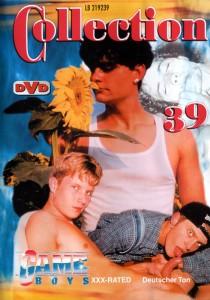 Game Boys Collection 39 DVDR (NC)