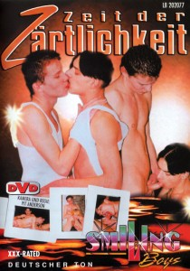 Zeit Der Zärtlichkeit DVDR (NC)