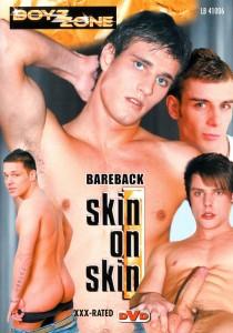 Bareback Skin On Skin DVDR (NC)
