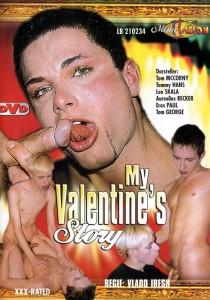 My Valentines Story DVDR (NC)