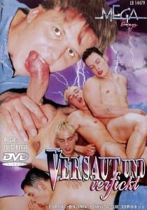 Versaut Und Verfickt DVDR