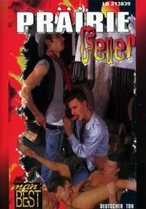 Praeirie Feuer DVDR
