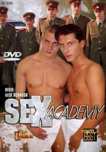 Sex Academy DVDR (NC)