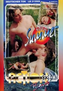 Endless Summer (Mans Best) DVDR (NC)