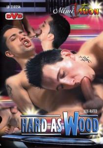 Hard As Wood DVDR (NC)
