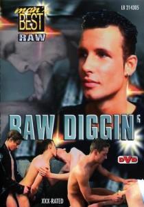 Raw Diggin DVDR (NC)
