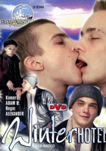 Winter Hotel DVD (NC)