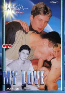 My Love DVDR