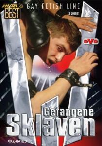 Gefangene Sklaven DVDR (NC)
