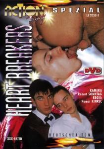 Heart Breakers (Mans Best) DVDR (NC)