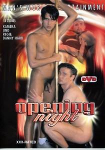 Opening Night DVDR (NC)