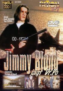 Jimmy Blond Jagt Dr. Po DVDR (NC)