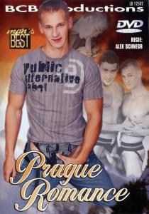 Prague Romance DVDR (NC)