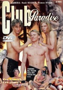 Club Paradise DVDR (NC)
