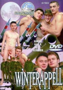 Winterapell DVDR