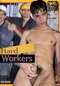 Hard Workers DVDR (NC)