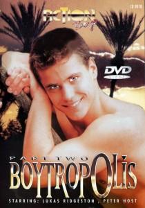 Boytropolis part 2 DVDR (NC)