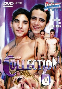 Game Boys Collection 6 - Cockparade + Dingsda DVD (NC)