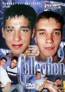Game Boys Collection 9 - Kleine Biester + Sinful Boys DVDR (NC)