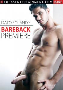 Dato Foland's Bareback Premiere DVD (S)