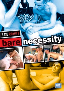 Bare Necessity DVD - Front