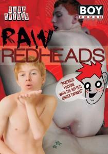 Raw Redheads DVDR (NC)