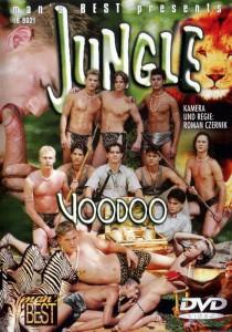 Jungle Voodoo DVDR