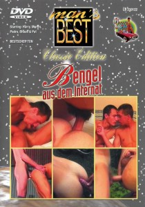 Bengel Aus Dem Internat DVDR