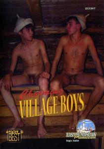 Charming Village Boys DVDR (NO COVER) (NC)