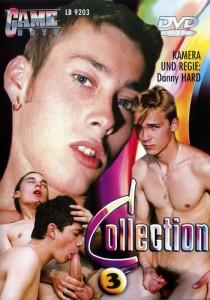 Game Boys Collection 3 DVDR
