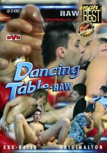 Dancing Table Raw DVDR (NC)
