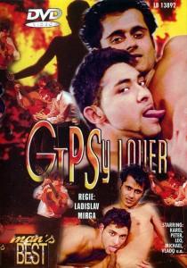 Gipsy Lover DVDR (NC)