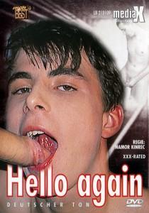 Hello Again DVDR (NC)