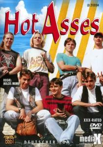 Hot Asses DVDR