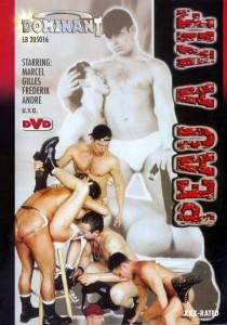 Peau A Vif DVDR