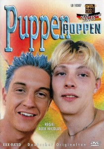 Puppen Poppen DVD (NC)