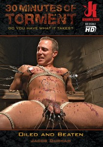 30 Minutes Of Torment 18 DVD (S)