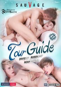 Tour Guide DVD (NC)
