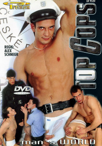Top Cops DVD