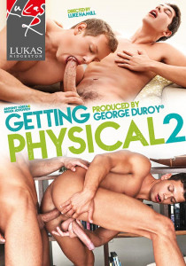 Getting Physical 2 DVD (S)