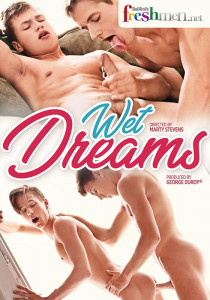 Wet Dreams DVD (S)