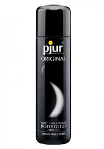 Pjur Original Bottle 500 ml - Front