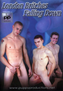 London Britches Falling Down DVD