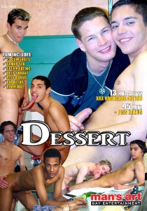 Dessert DVD (NC) (S)