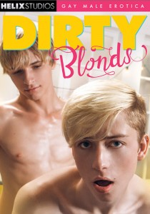 Dirty Blonds DVD (S)