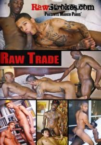 Raw Trade DVD (S)