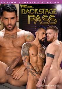 Backstage Pass DVD (S)