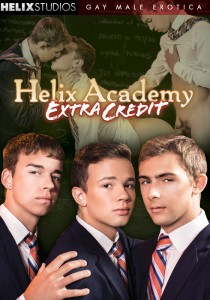Helix Academy Extra Credit DVD