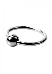 Glans Ring Ball - Front
